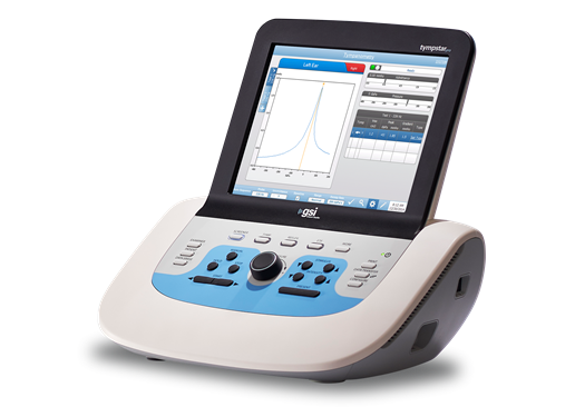 TympStar Pro Clinical Tympanometer
