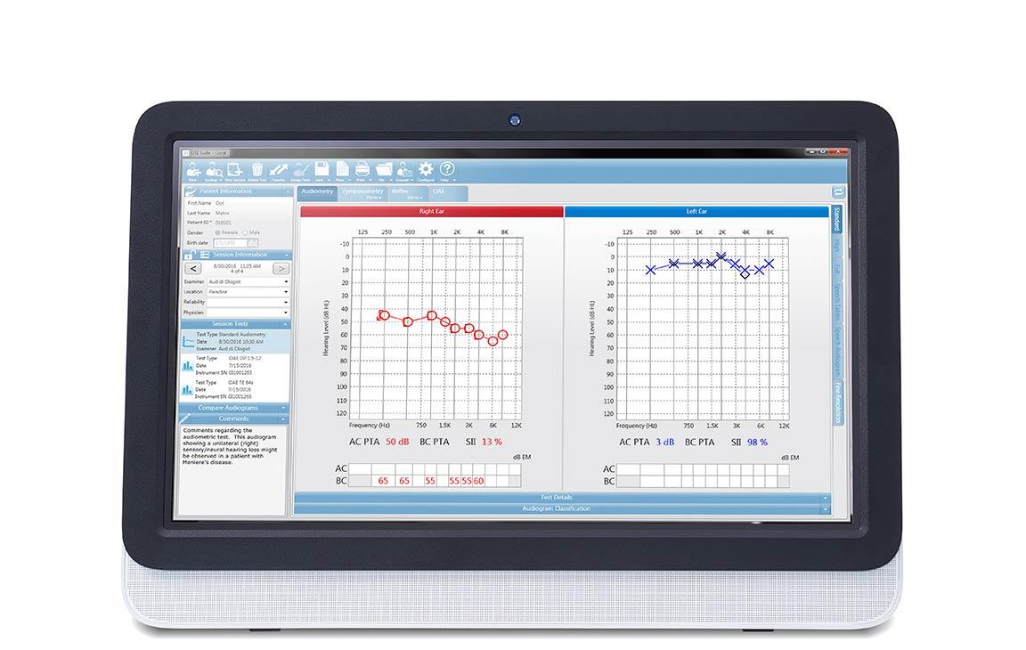 audiometric_data_management_software