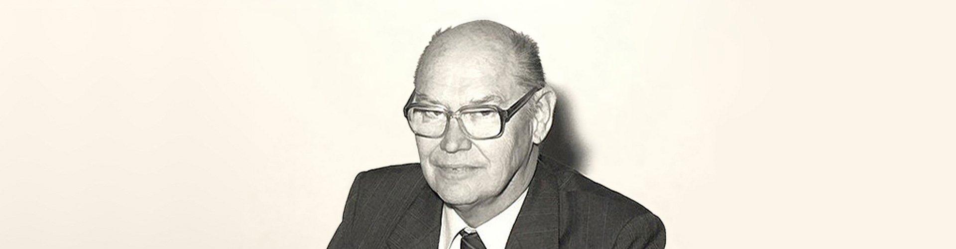 Rufus Grason Founder