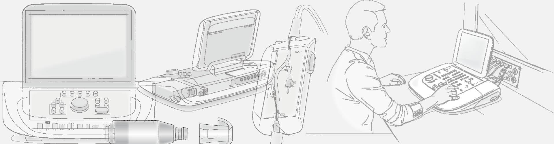 Grason-Stadler Audiometer Tympanometer Designs